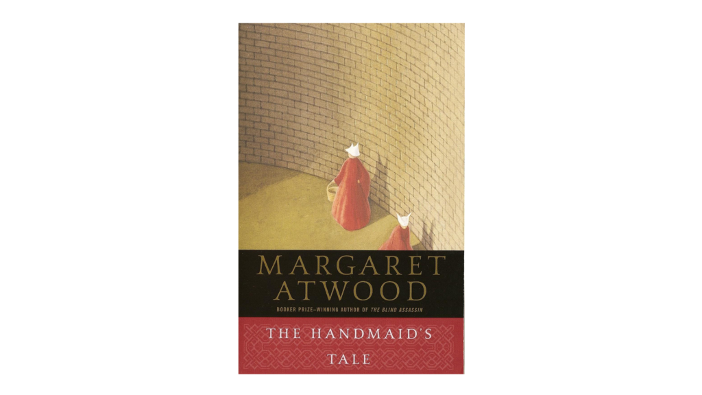 """The Handmaid's Tale"" Credit: Anchor, Knopf Doubleday Publishing Group"