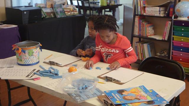 Black families increasingly choose to homeschool kids | PBS ...