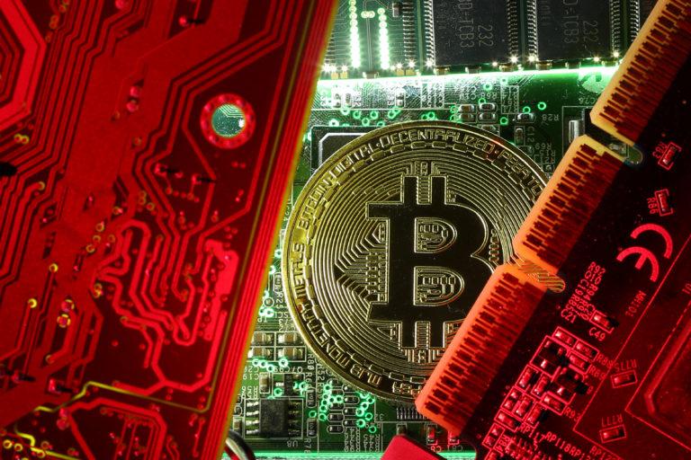 pbs newshour bitcoins mining