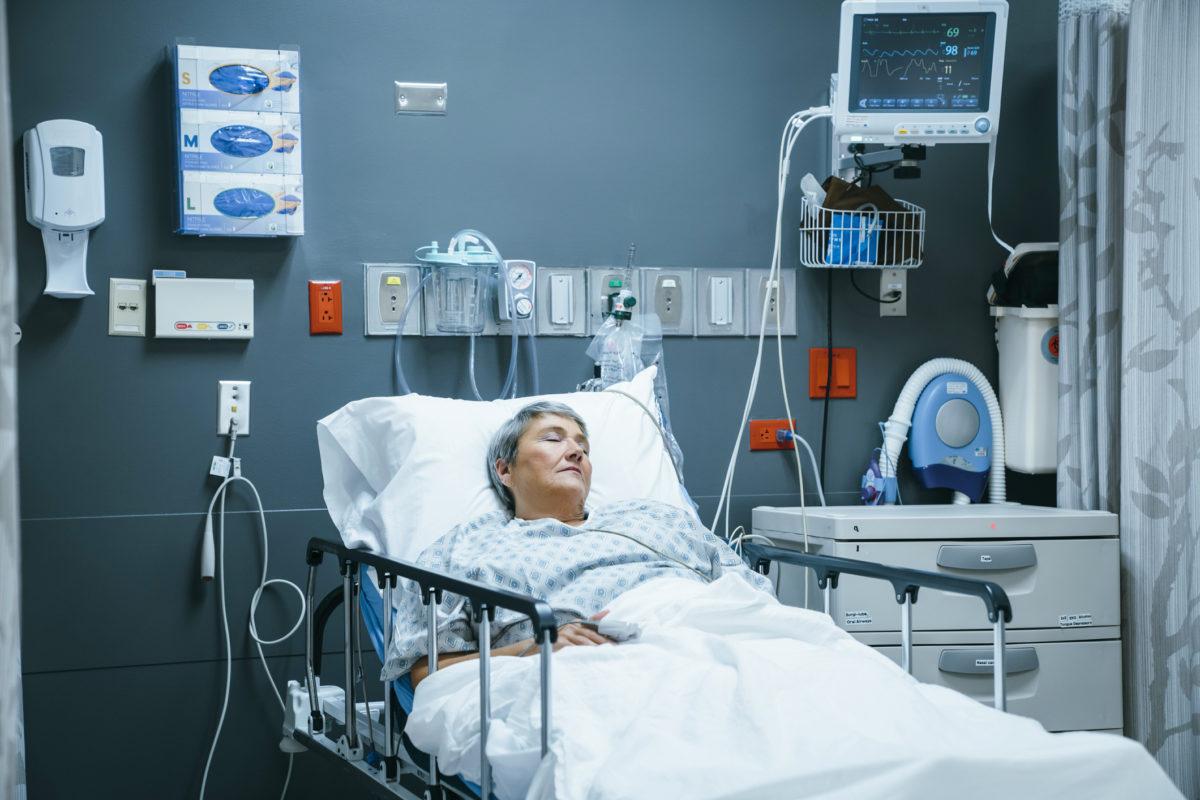 Image result for hospital observation
