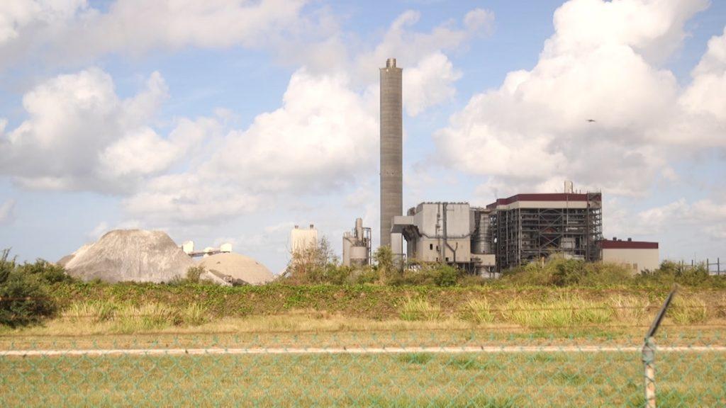 Coal ash raising concerns over health risks in Puerto Rico