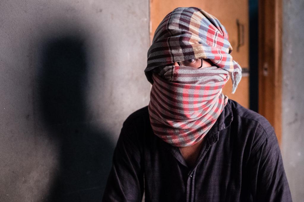 Inside the Bangladesh brothels where Rohingya girls are