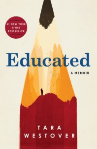 """Educated."" Credit:  Random House"
