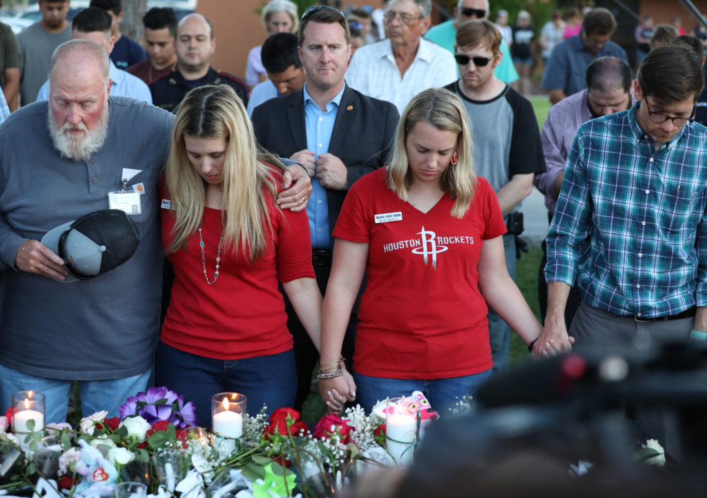 the 10 victims of the santa fe high school shooting pbs newshour