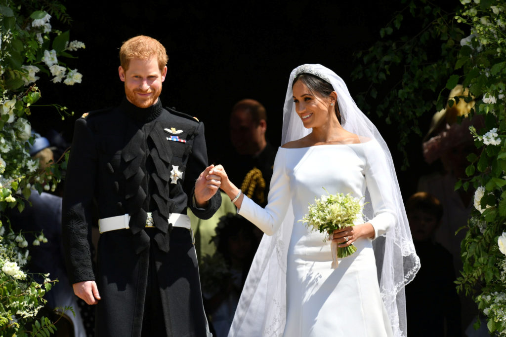 photos hollywood meets history at prince harry and meghan markle s royal wedding pbs newshour https www pbs org newshour world photos hollywood meets history at prince harry and meghan markles royal wedding