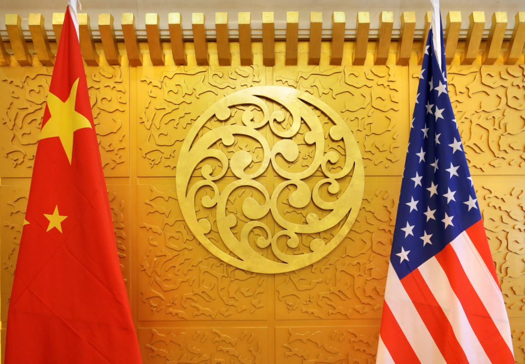Whats At Stake In China Trade Talks For Us Companies Pbs Newshour