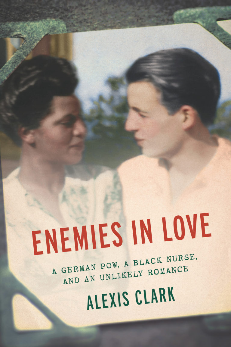 'They didn't let racism win' — The story of an interracial couple on  opposite sides of WWII