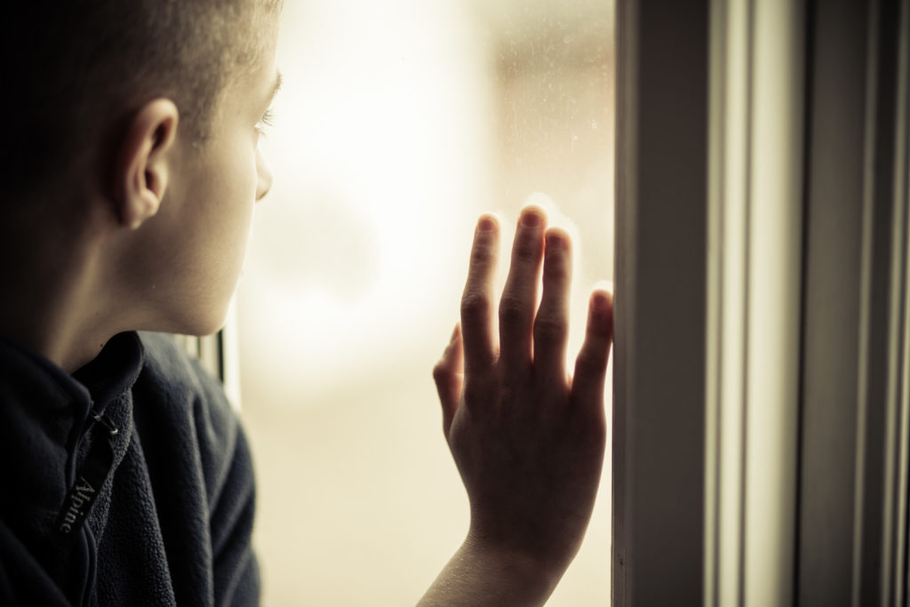 Toxic Stress Can Harm Your Child >> How The Toxic Stress Of Family Separation Can Harm A Child Pbs
