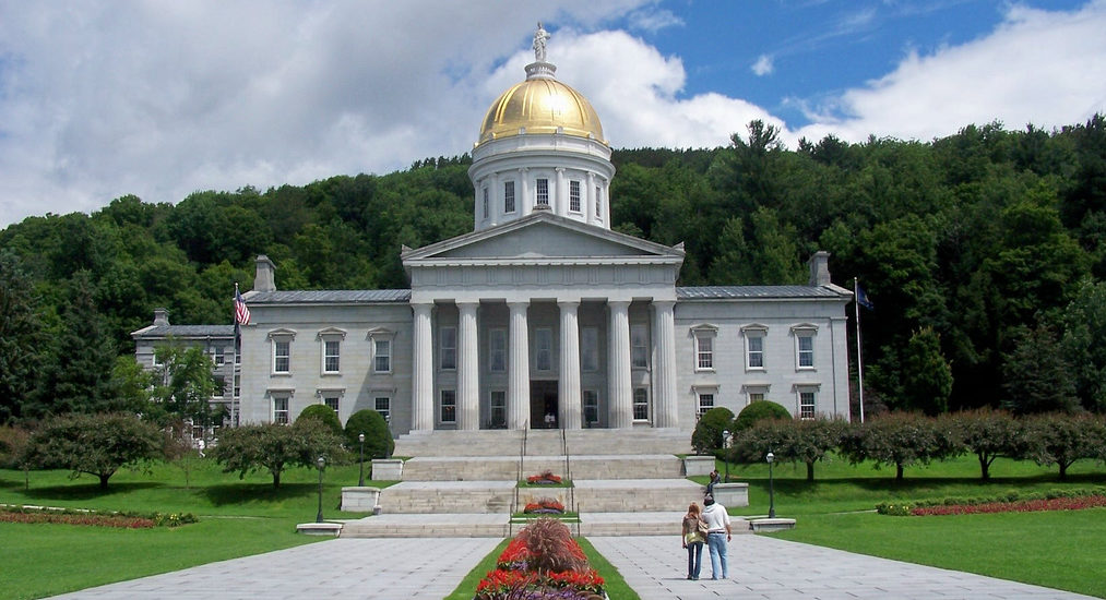 Vermont waterville sexual harassment legal