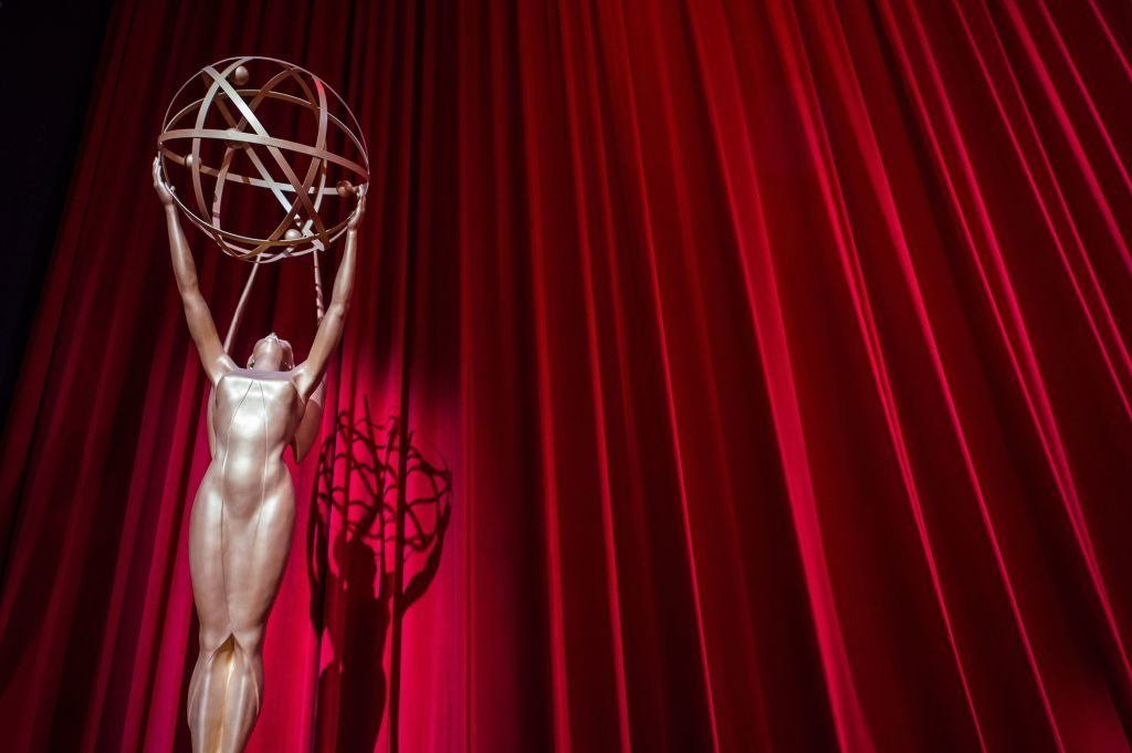 The nominations for the 70th Emmy Awards were revealed July 12 at the Television Academy's Wolf Theatre in North Hollywood...