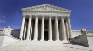 File photo of Supreme Court in Washington, D.C., by Jason Reed/Reuters