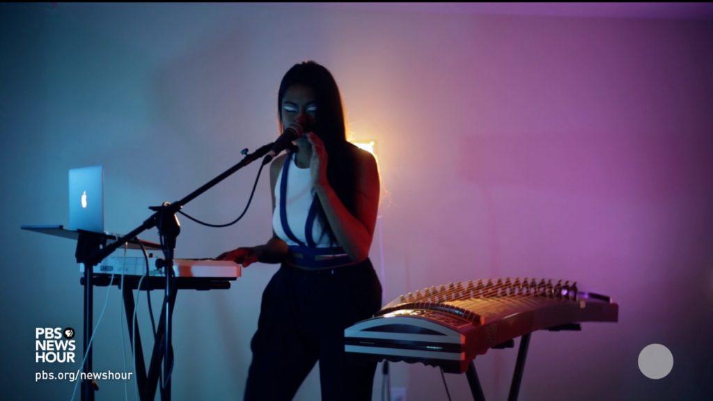 Kayla Briët