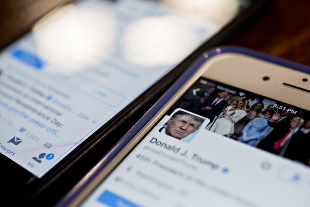 Twitter followers | Tag | PBS NewsHour