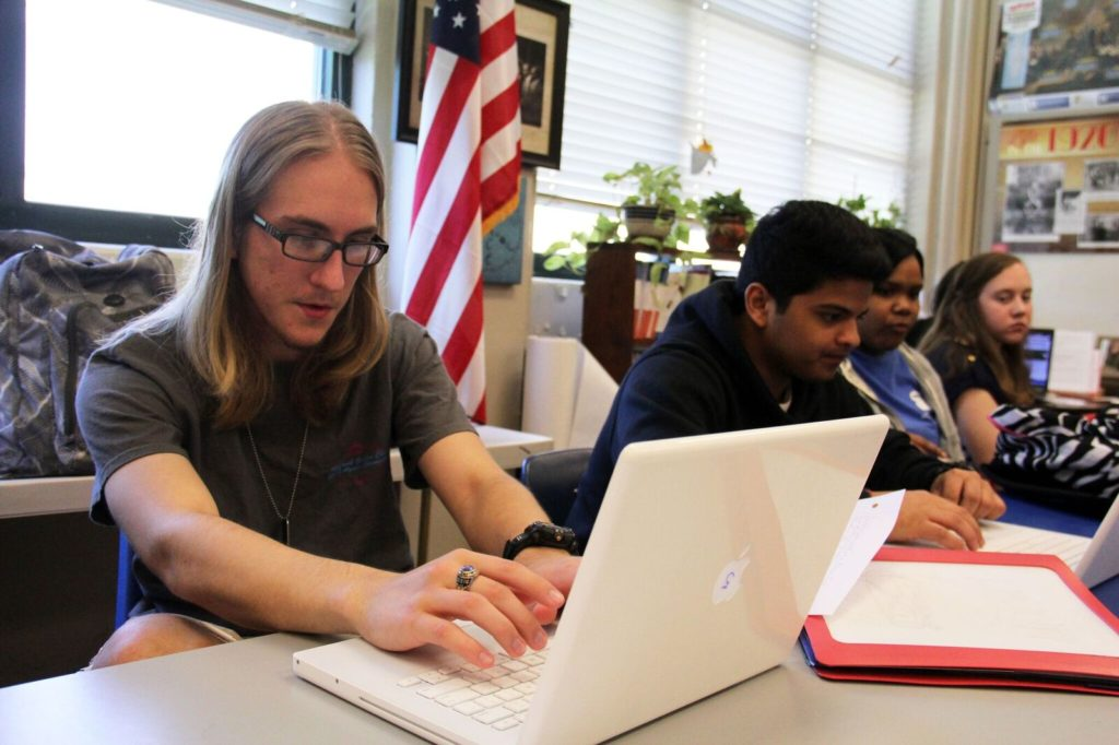 Merging University Students into K-12 Science Education Reform