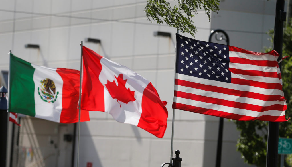 Canada Us Agree On New Trade Deal To Replace Nafta Pbs Newshour