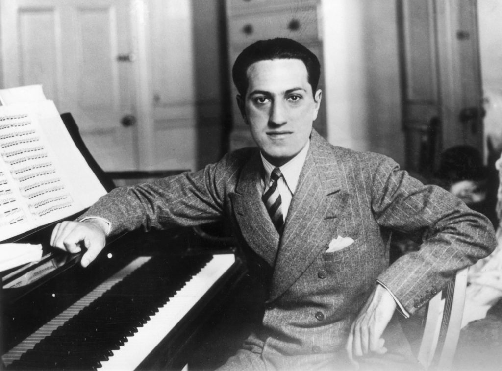 George Gershwin's too-short life ended on a blue note | PBS NewsHour