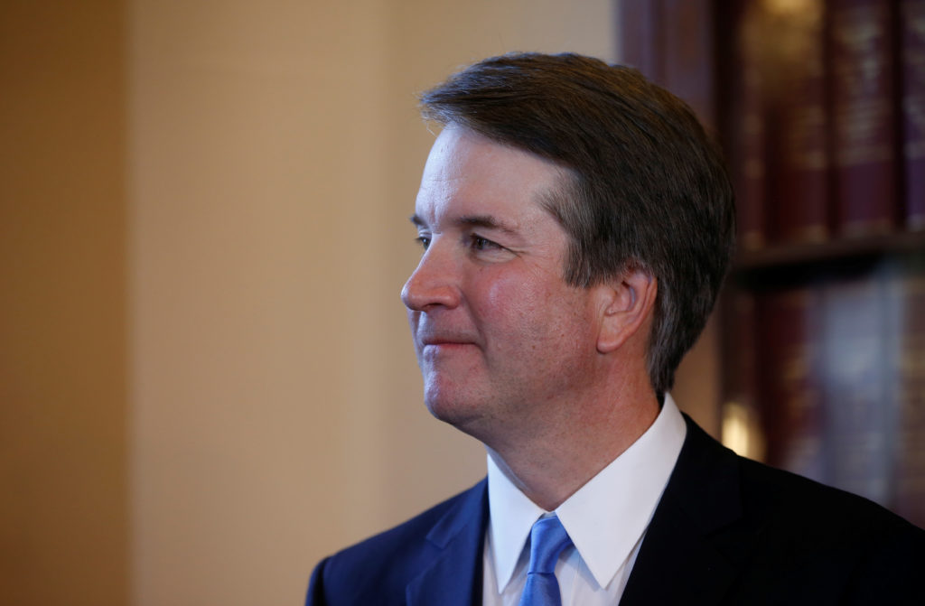 Christine Blasey Ford has accused Brett Kavanaugh, the nominee for the U.S. Supreme Court, of sexually assaulting her in h...