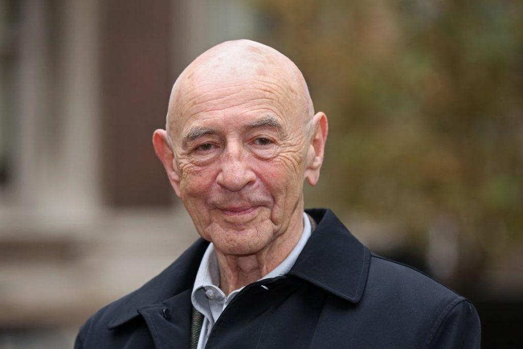 Psychologist Walter Mischel died Wednesday at the age of 88. Psychologist Walter Mischel died Wednesday at the age of 88. Photo: Columbia University