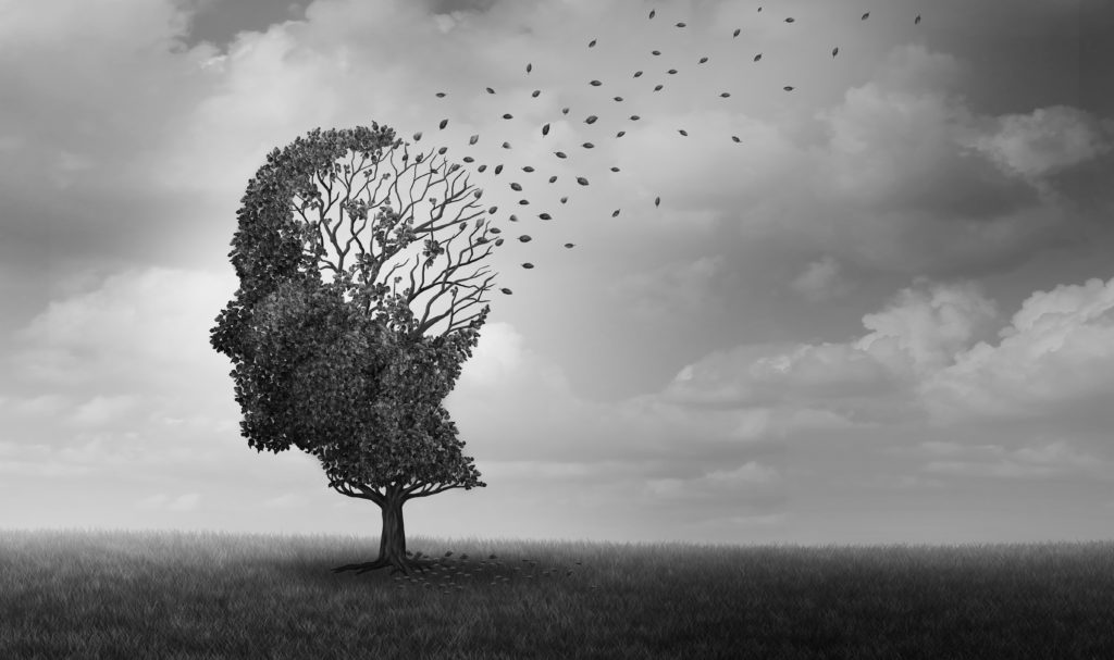 The avoidance of unpleasant memories can cause their erosion. Image by freshidea/Adobe Stock