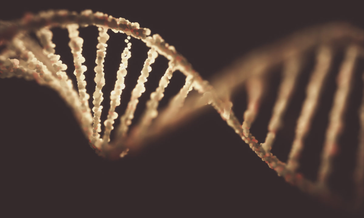 DNA ancestry searches can now identify most white Americans