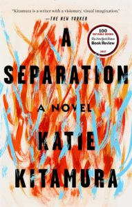 """A Separation."" Credit: Riverhead Books"