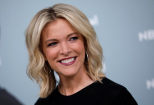File photo of NBC host Megyn Kelly by Mike Segar/Reuters