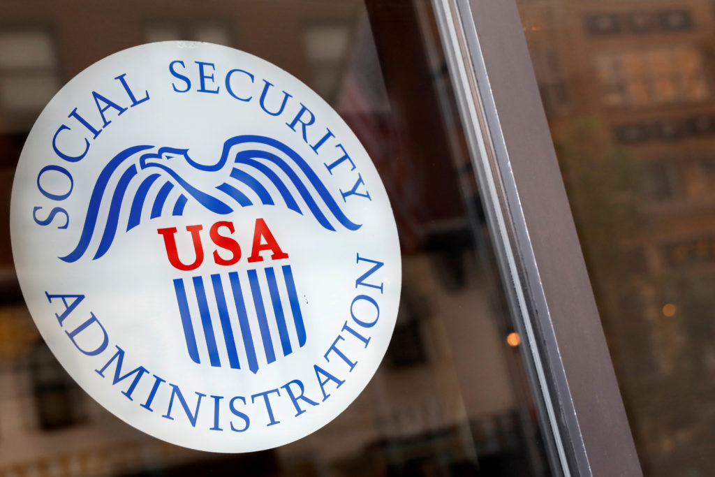 Oversight positions for Social Security, Medicare still