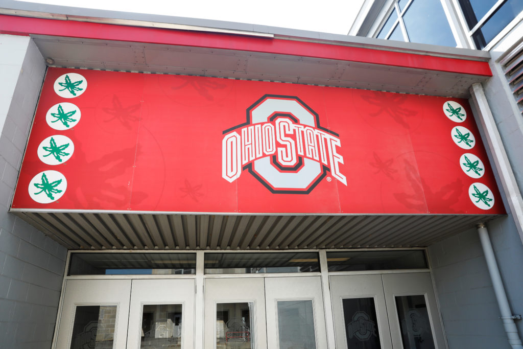 Former Ohio State team doctor abused at least 177 students, report says