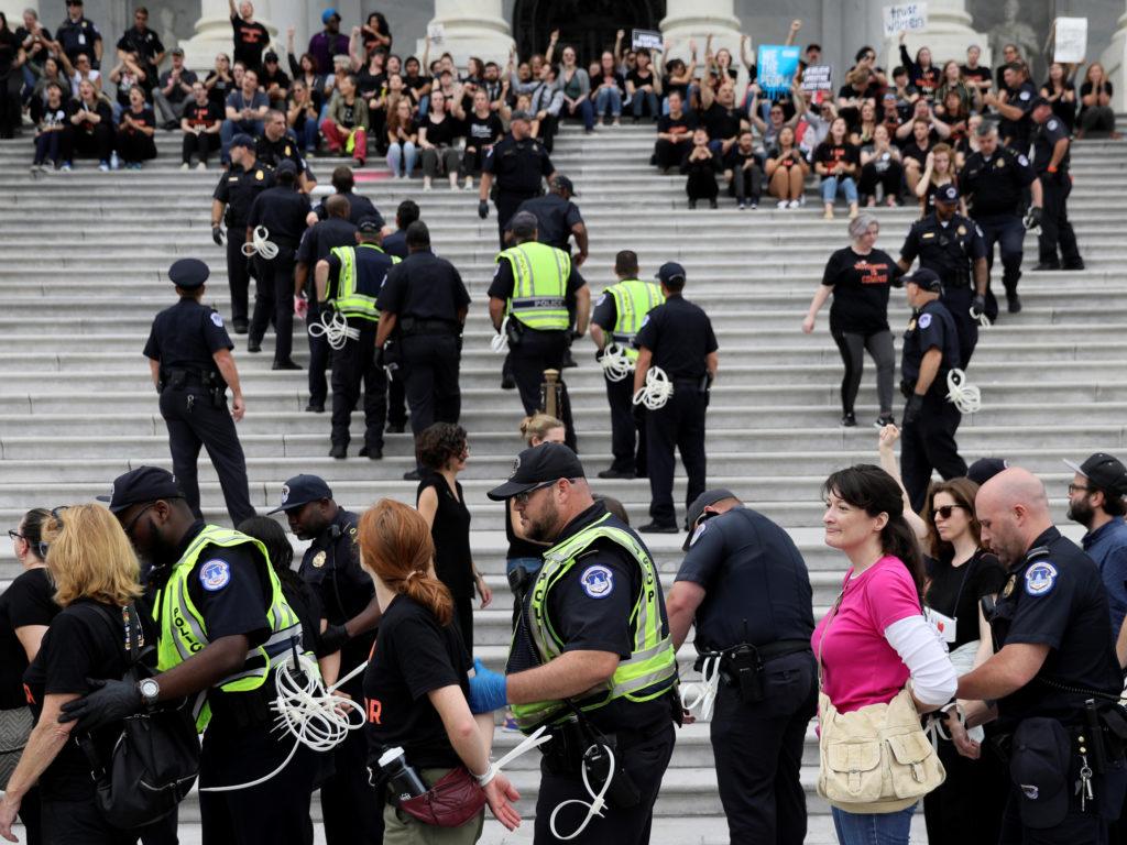 CAIR Decries Senate's Kavanaugh Confirmation, Says Judge Lacks 'Veracity and Judicial Temperament'
