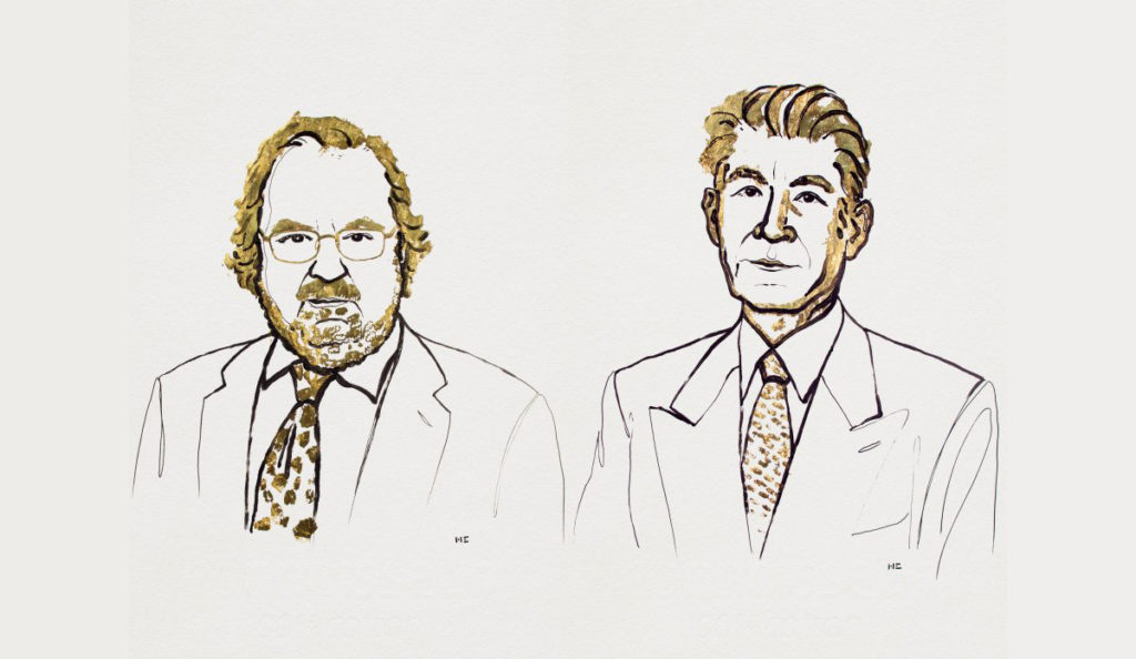 James Allison and Tasuku Honjo, cancer immunotherapy trailblazers, take home 2018 Nobel Prize in medicine