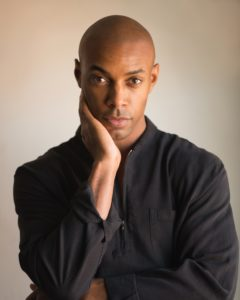 Casey Gerald. Credit: Hallo Smith