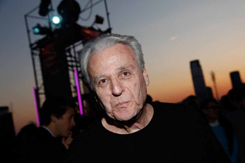 "Throughout his career, screenwriter William Goldman penned a number of box office hits, including ""Butch Cassidy and the Sundance Kid."""
