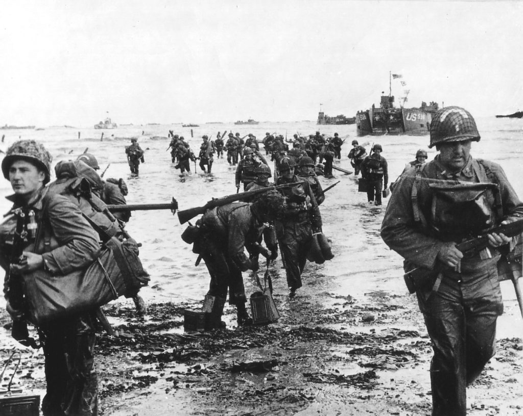 From shell-shock to PTSD, a century of invisible war trauma