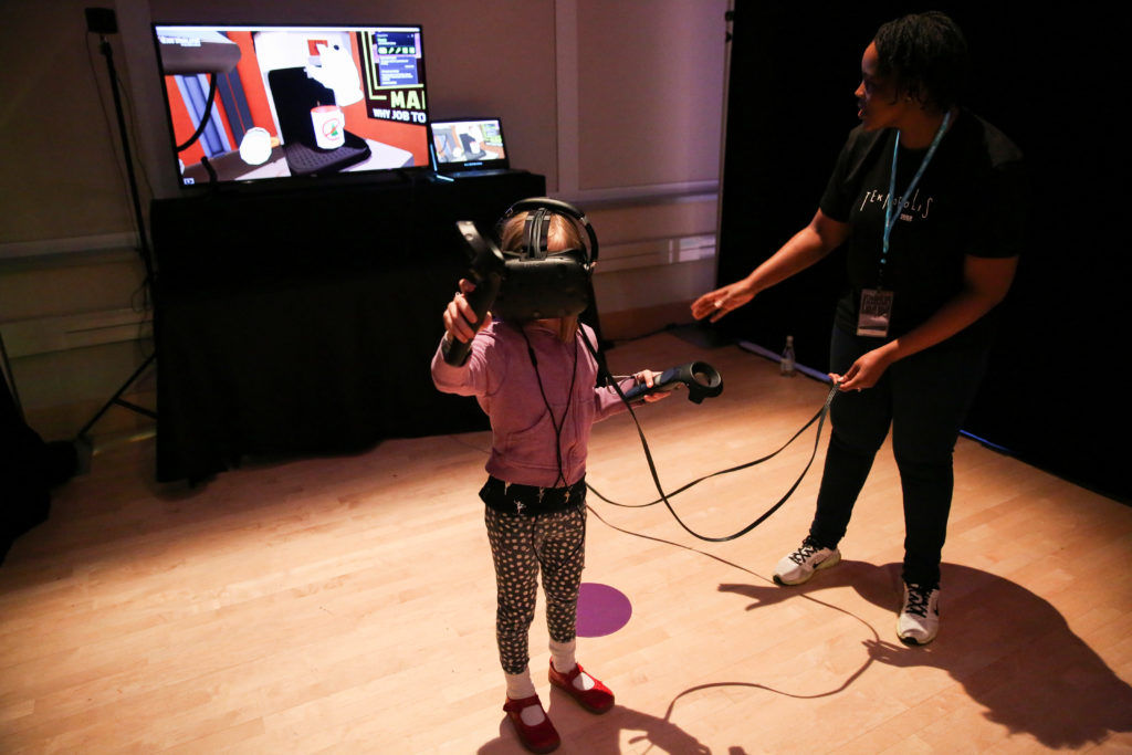 Opinion: Virtual reality tours give rural students a glimpse of college life