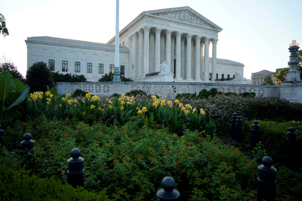 Supreme Court sides with Virginia in uranium mining ban case
