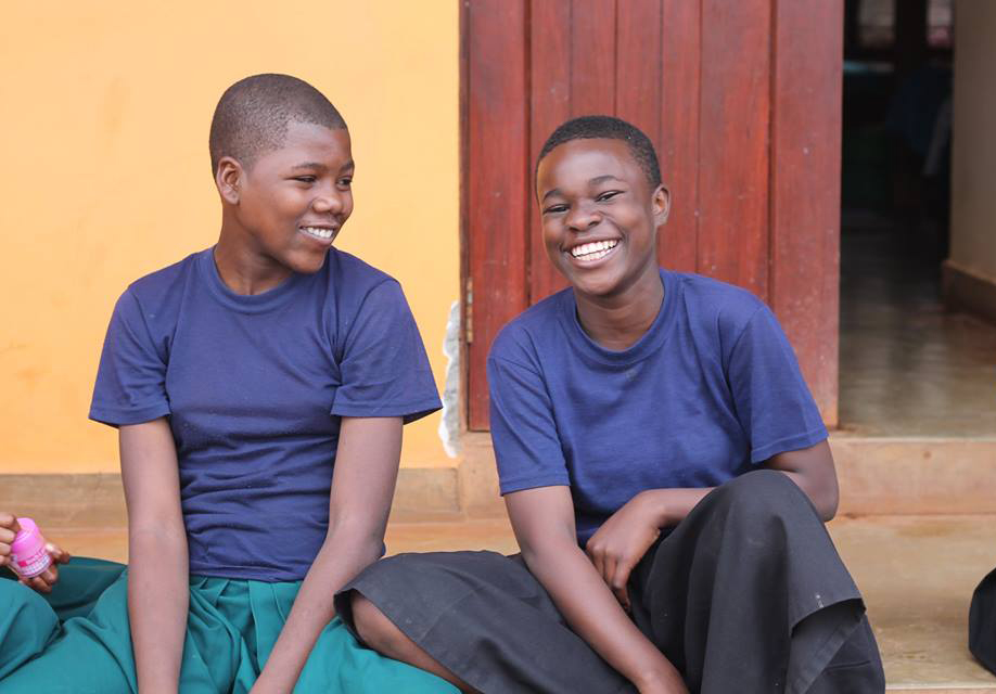 This school helps girls in Tanzania transform their lives