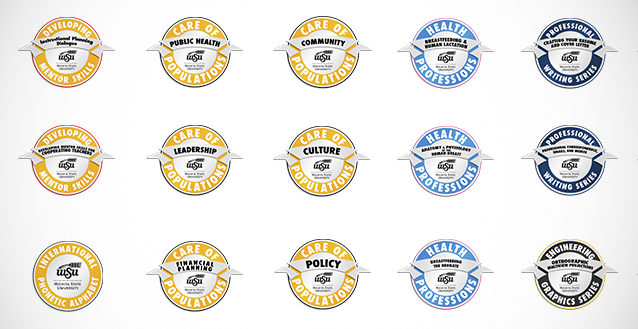 Non-degree 'badges' are booming. Are they really useful?