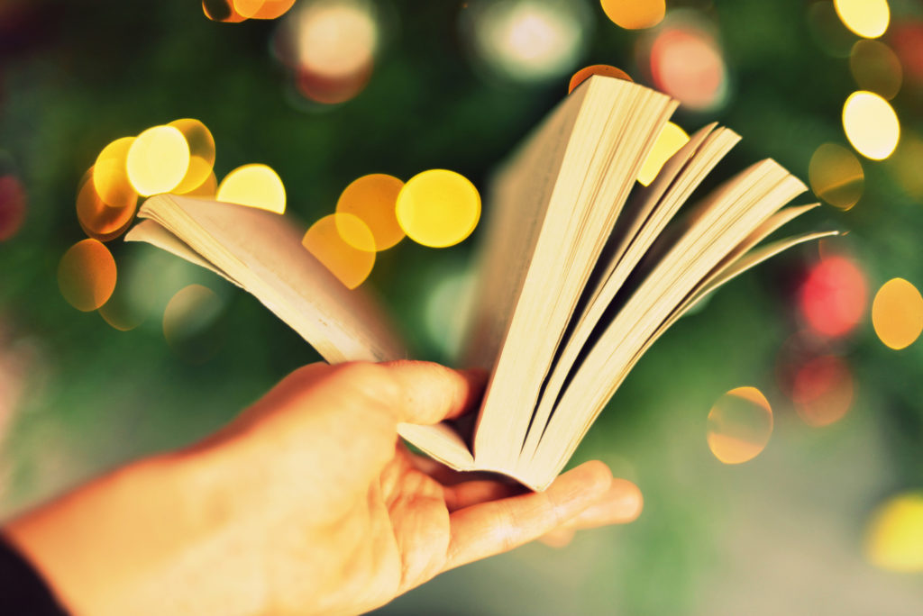 12 gifts of poetry for everyone on your list | PBS NewsHour