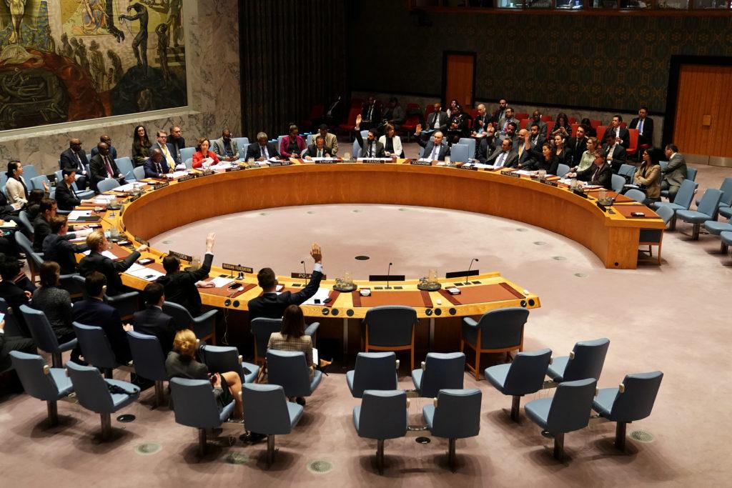 Head of United Nations monitors arrives in Yemen's Hodeidah
