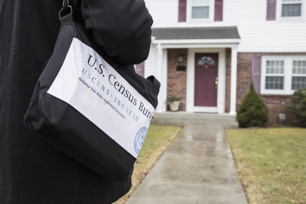 Photo via The U.S. Census Bureau