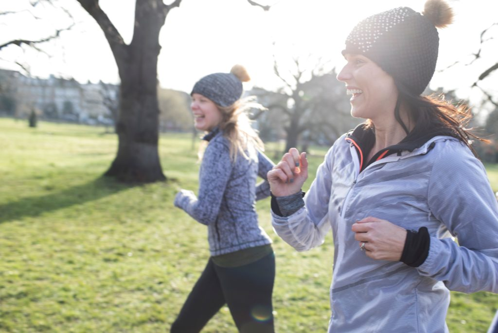 Forget The Crash Diet These 6 New Year S Resolutions Are Better For