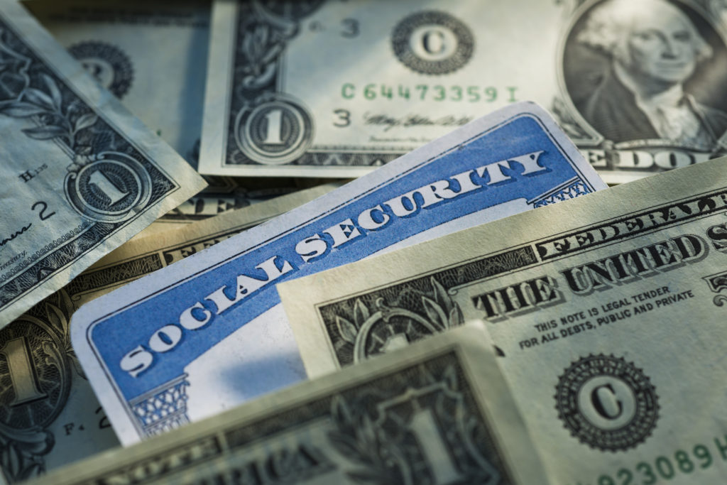 Seniors will get modest cost-of-living increase from Social Security in 2020