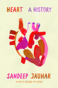 """Heart"" by Sandeep Jauhar. Credit: FSG."