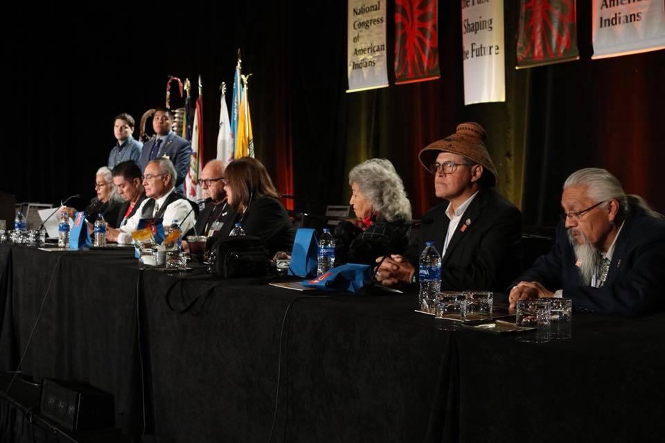 Shutdown puts strain on hundreds of Native American tribes | PBS