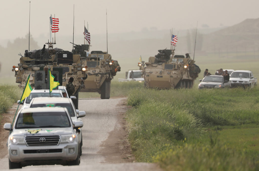 news wrap us military confirms removal of cargo from syria pbs newshour