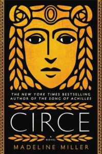 """Circe"" by Madeline Miller. Credit: Little, Brown and Company"