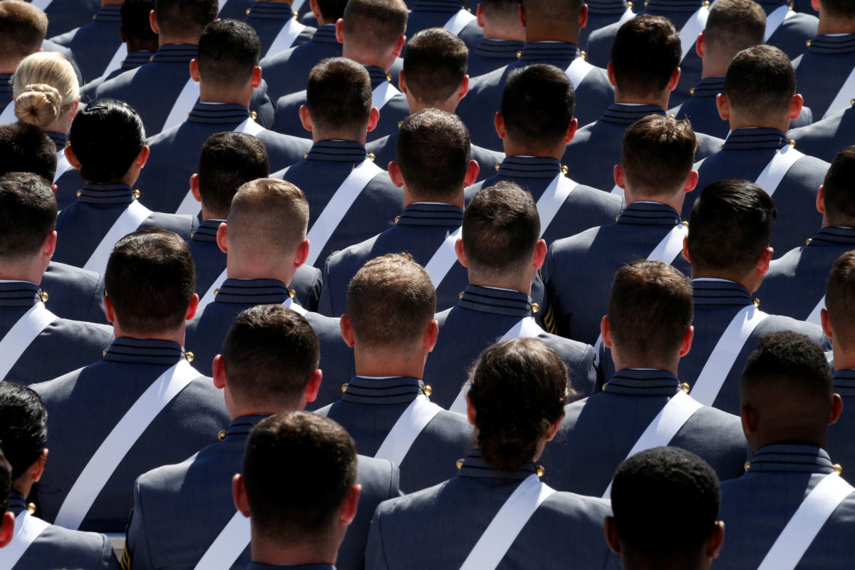 pbs.org - Michael Hill - West Point preps for graduation despite some testing positive for COVID-19