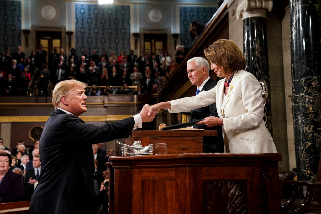 4 takeaways from Trump's 2019 State of the Union