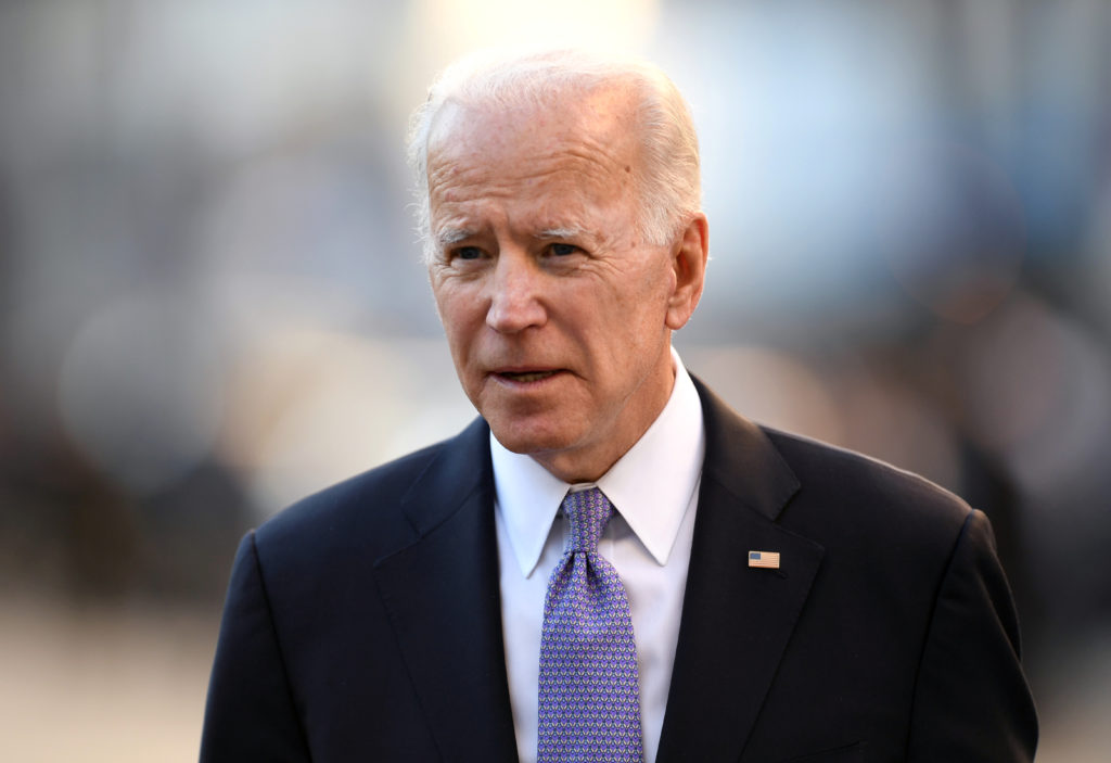 What does Joe Biden believe? Where the candidate stands on 8 issues
