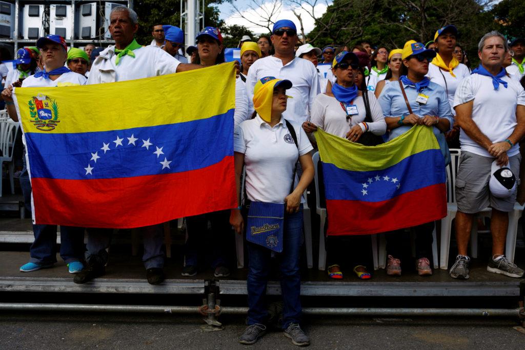 Venezuelan Scientist Offers Reality >> What S Happening In Venezuela Pbs Newshour